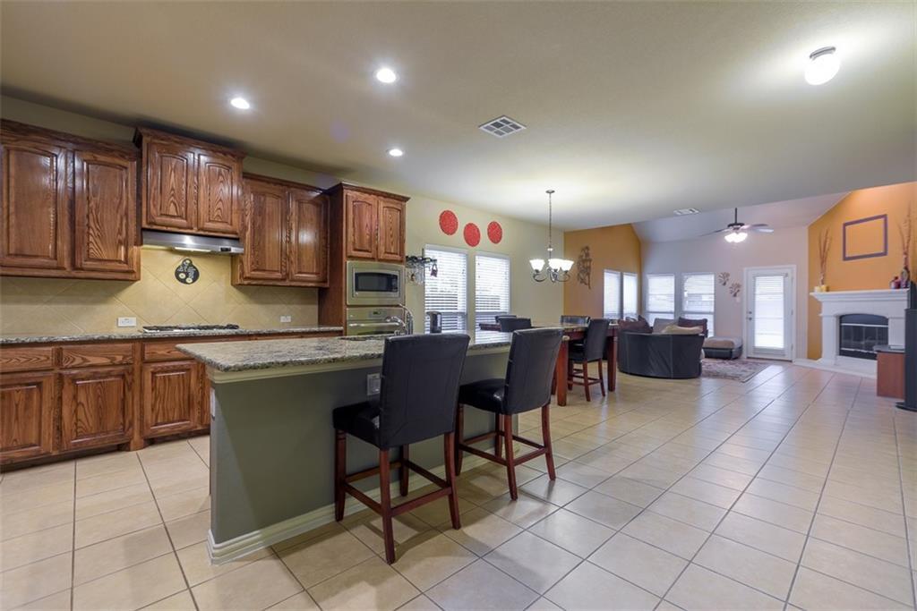 5609 Emerson Court, Fairview, TX 75069