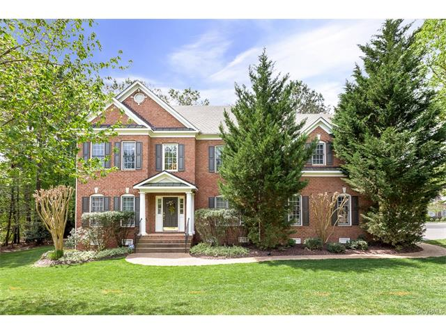 5004 Harvest Glen Court, Glen Allen, VA 23059