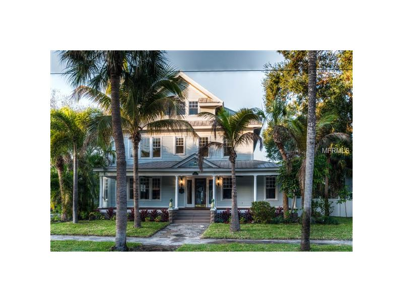 101 6TH AVENUE NE, ST PETERSBURG, FL 33701