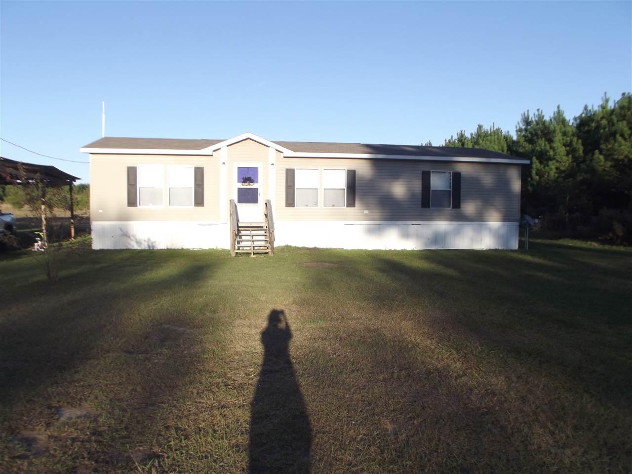 2470 CR 4868, Timpson, TX 75975