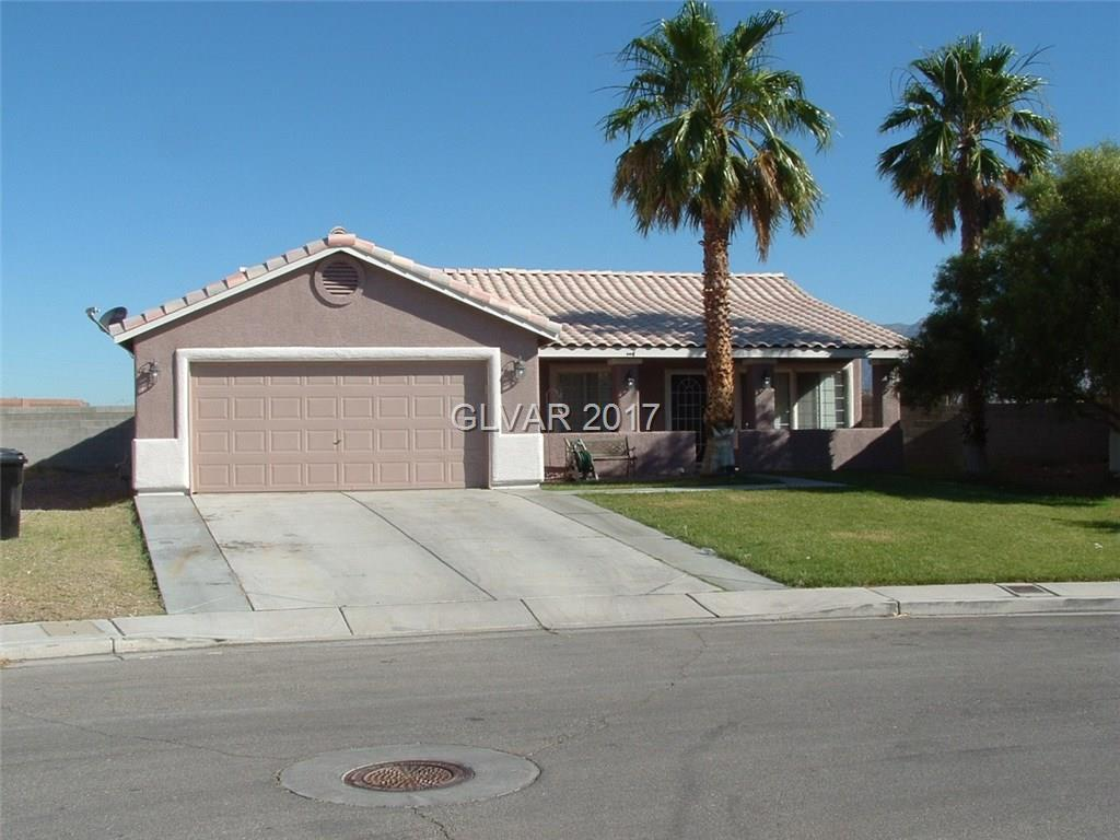 40 BRIGHT DAWN Avenue, North Las Vegas, NV 89031