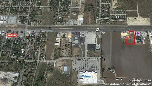 E Hwy 90, Hondo, TX 78861