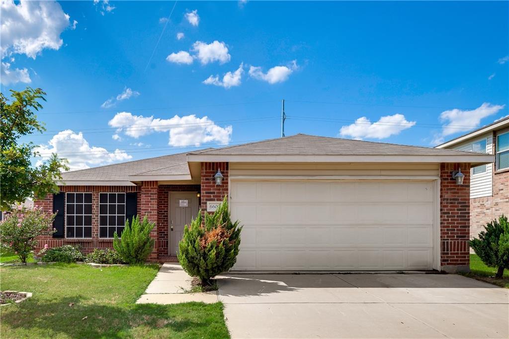 6600 Wellston Lane, Denton, TX 76210