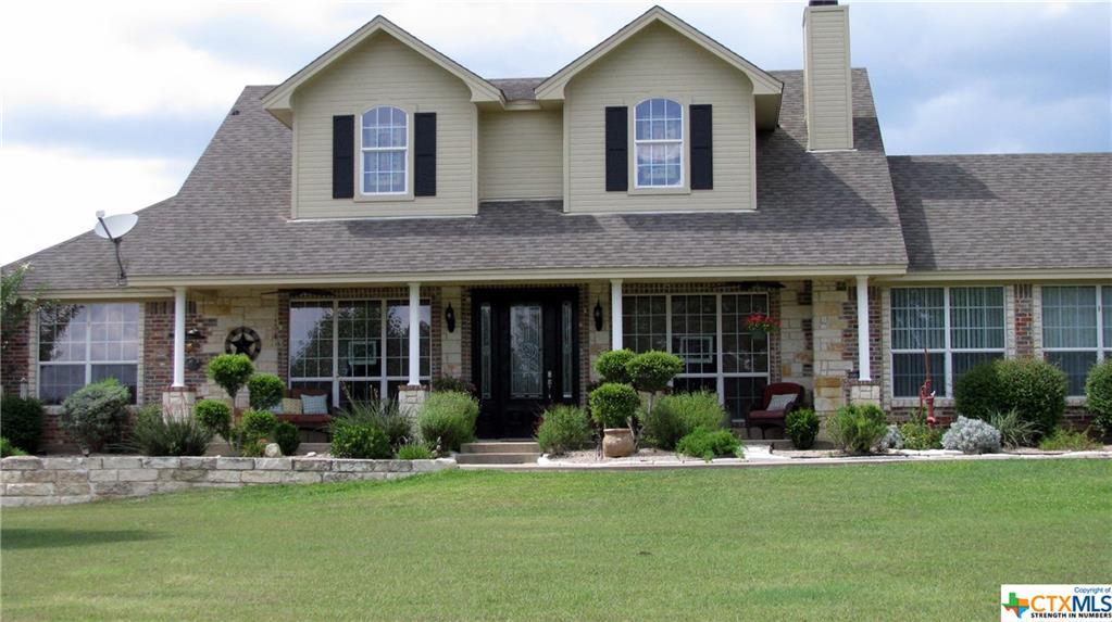 3801 Greenbriar Road, Gatesville, TX 76528
