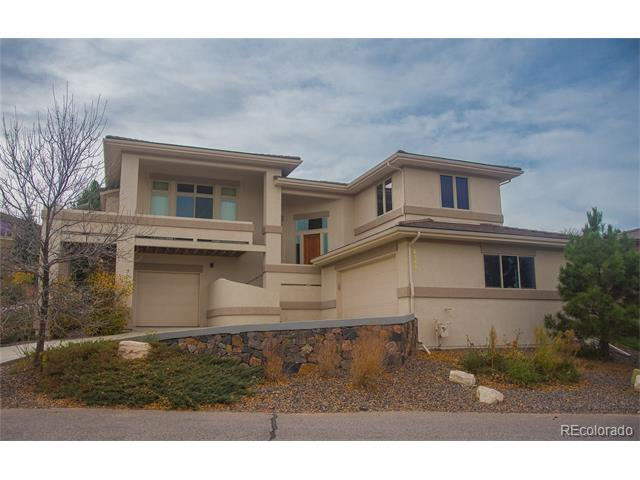 6389 Eagle Feather Trail, Littleton, CO 80125