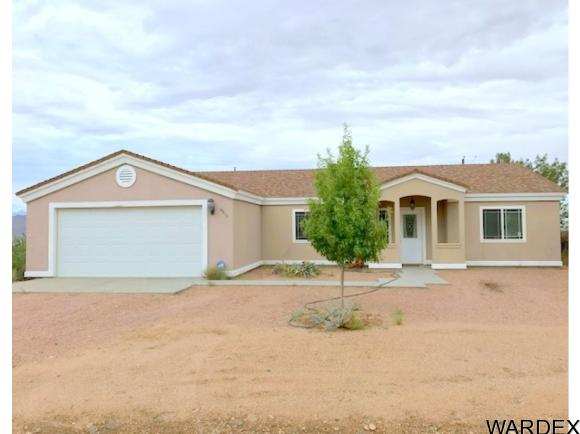 9379 N Bridlebit Ave, Kingman, AZ 86401
