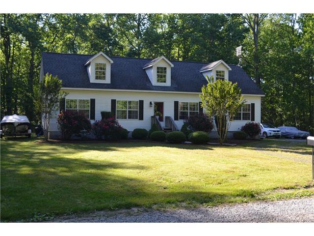 342 Moores Pointe Road, Deltaville, VA 23043