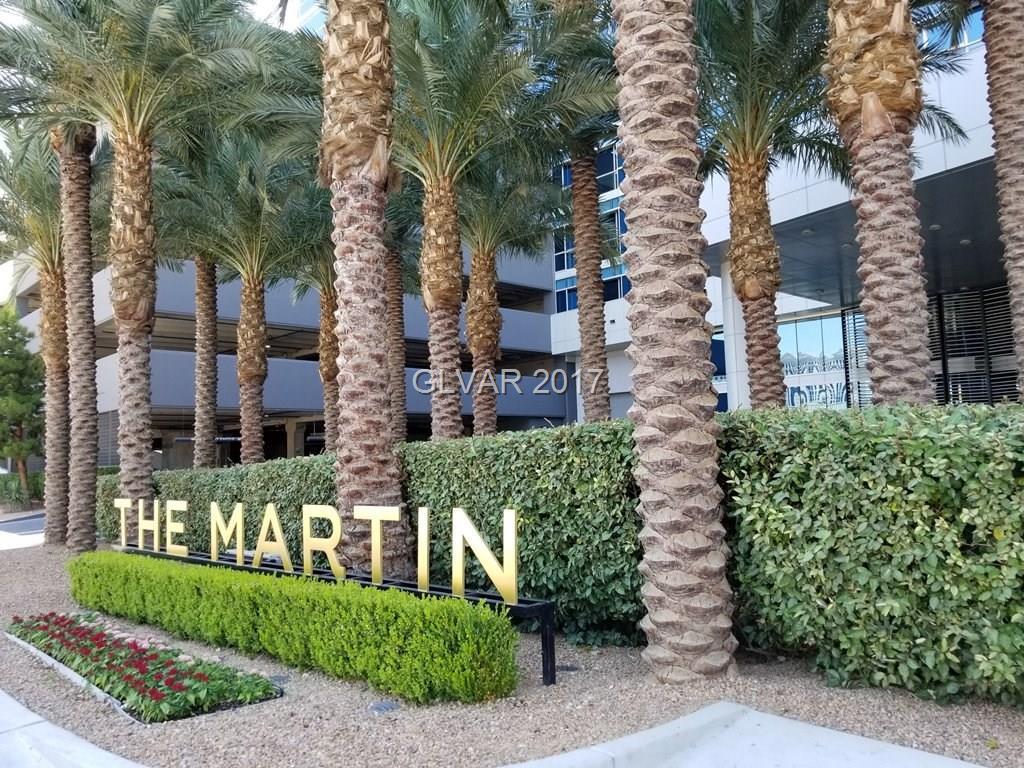 4471 DEAN MARTIN Drive 2302, Las Vegas, NV 89103