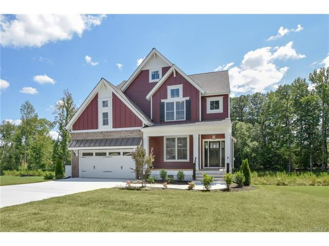4936 Turner Ridge Court, Henrico, VA 23059