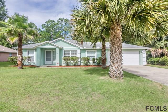 54 Raintree Pl, Palm Coast, FL 32164