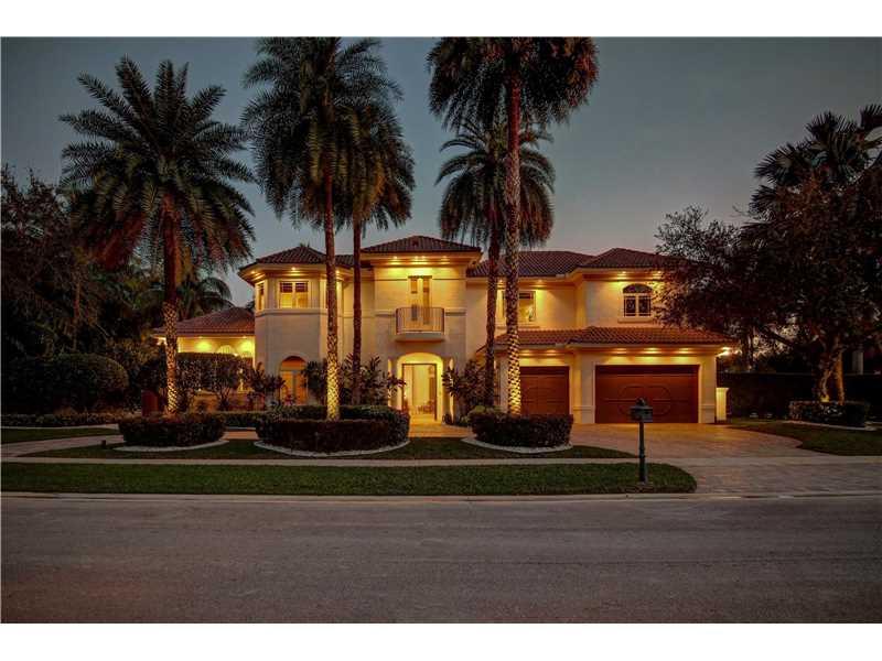 10862 Hawks Vista St, Plantation, FL 33324
