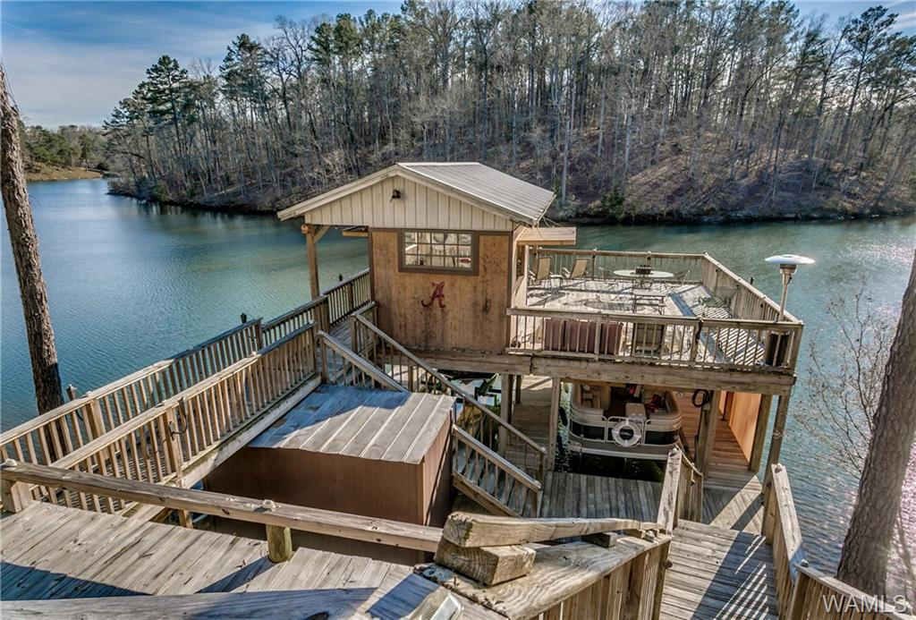13988 STONE HARBOUR DRIVE, Northport, AL 35475