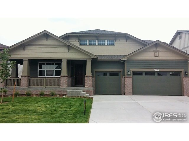 2427 Palomino Dr, Fort Collins, CO 80525