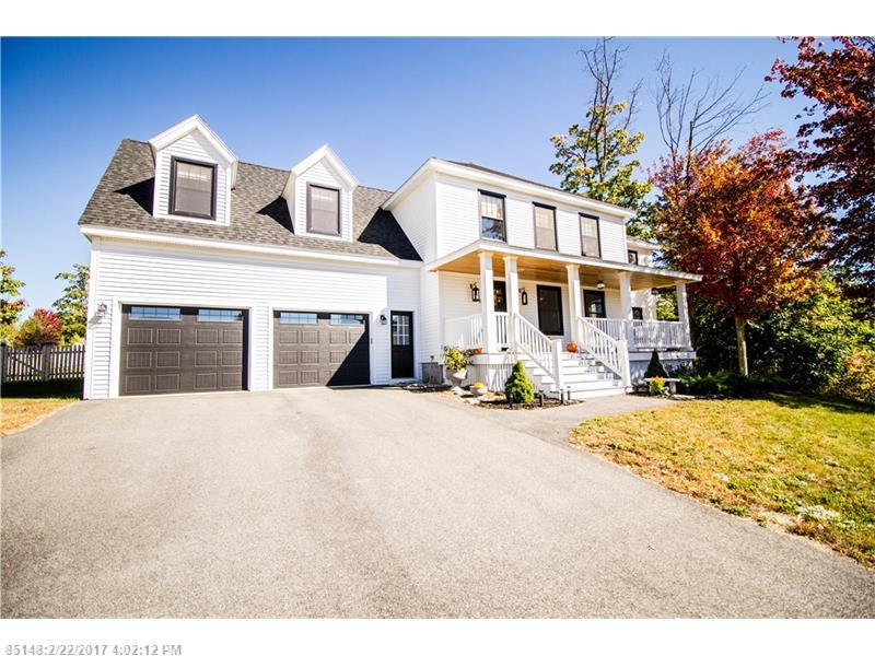 8 Carlisle RD , South Portland, ME 04106