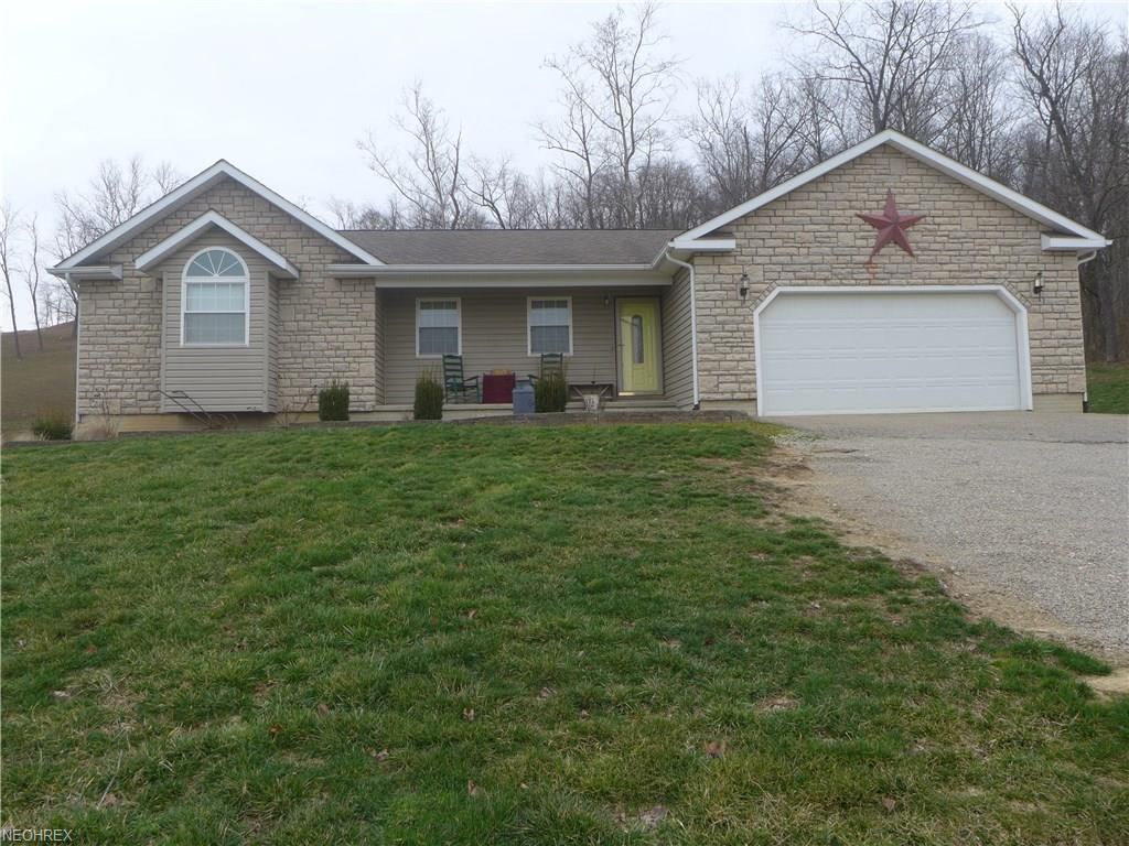 11140 County Road 48, New Lexington, OH 43764