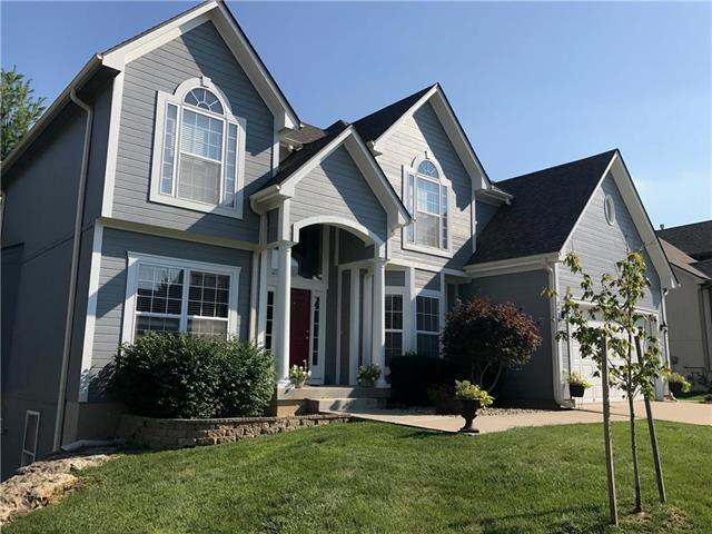 3428 NW Chapman Court, Blue Springs, MO 64015