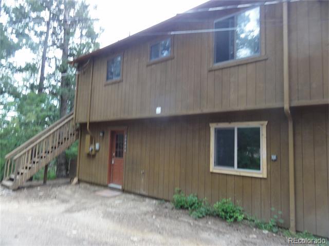 30608 Hood Road, Conifer, CO 80433