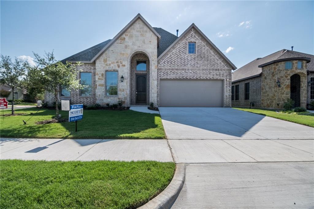 5001 Thistle Hill, Denton, TX 76210