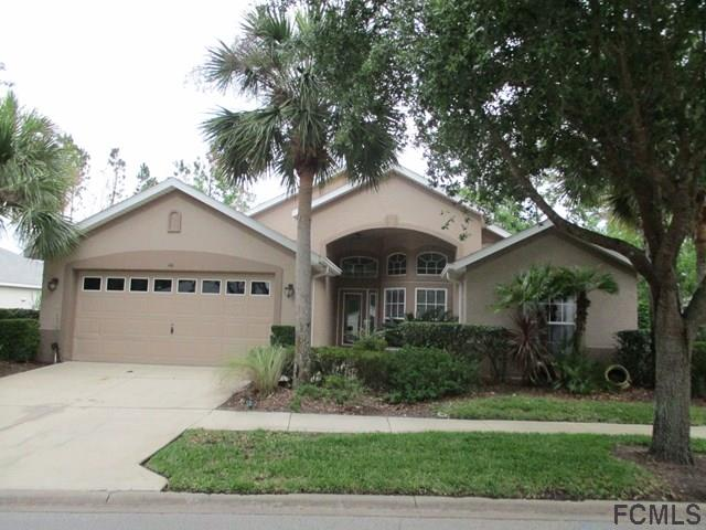 46 Shinnecock Dr, Palm Coast, FL 32137