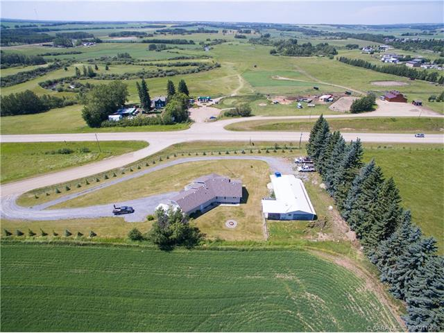 3232 Township Road 392, Rural Lacombe County, AB T0M 0X0