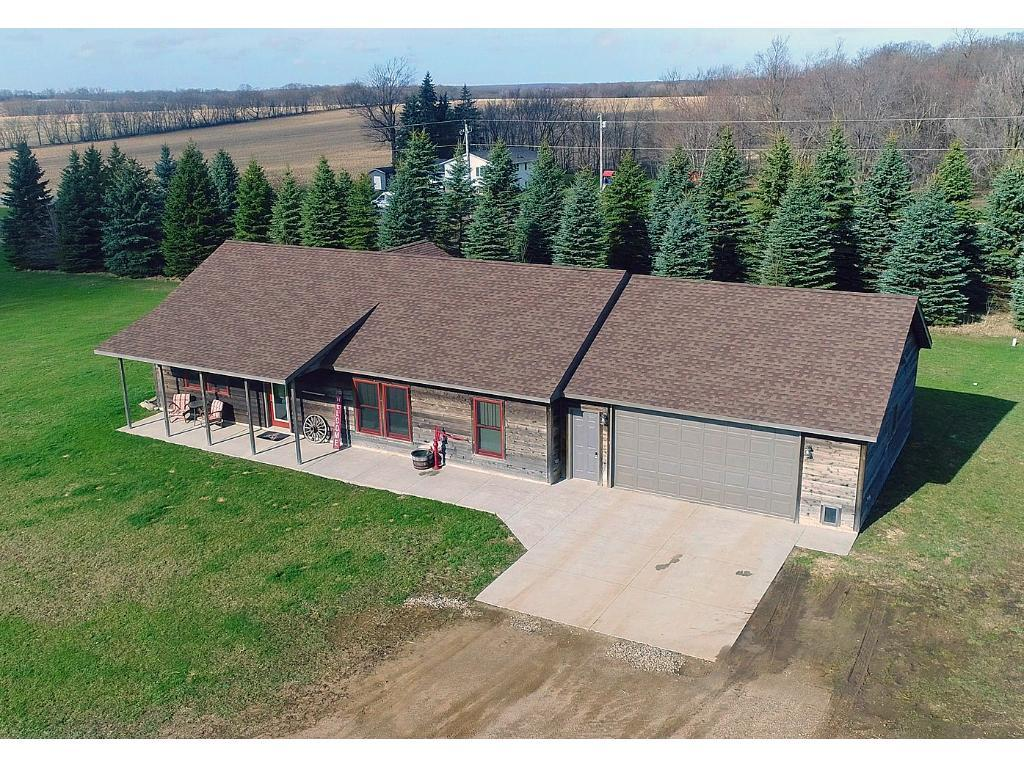 33896 County 21, Browerville, MN 56438