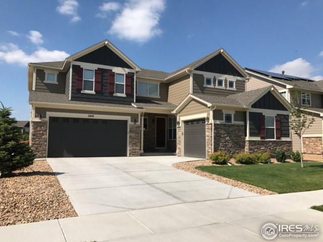 2414 Copper Crest Ln, Fort Collins, CO 80528