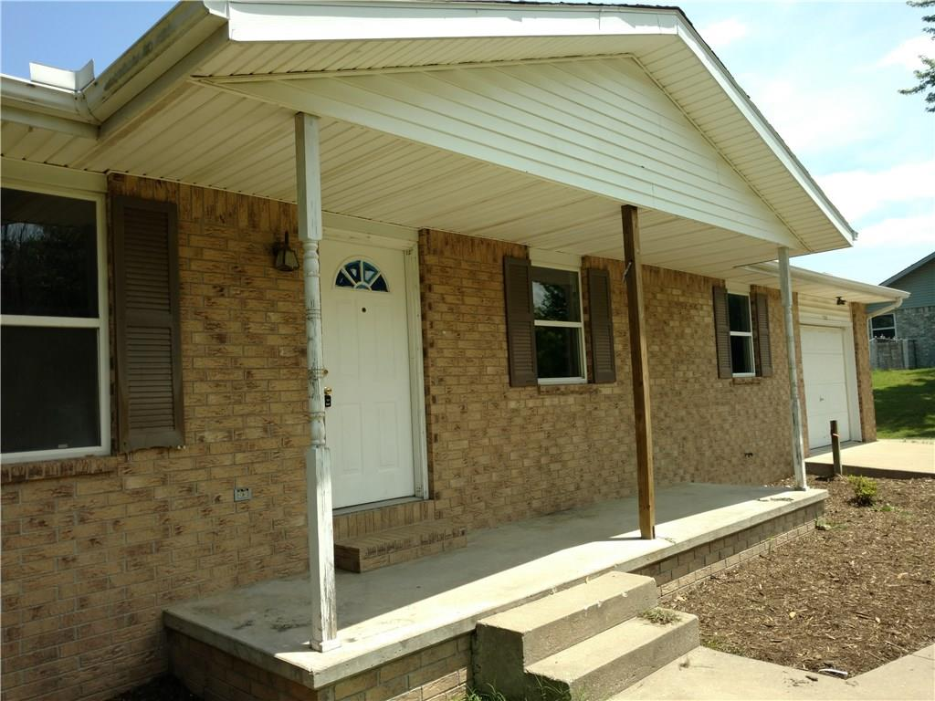 1590 Timberline AVE, Decatur, AR 72722