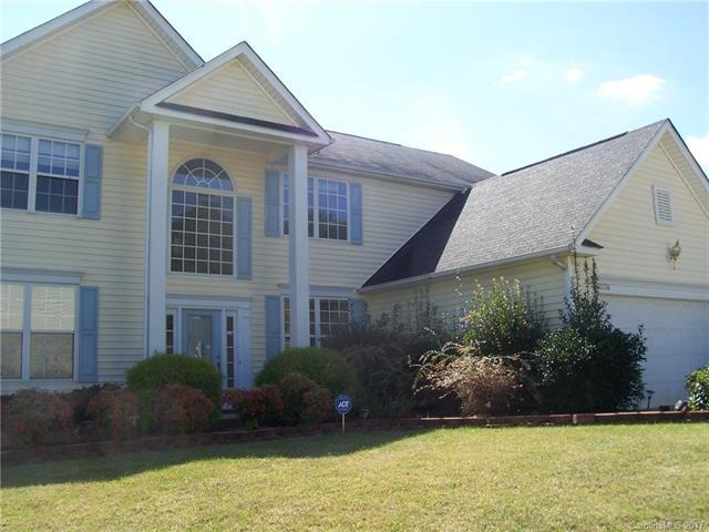 11526 Blue Lilac Lane, Charlotte, NC 28269