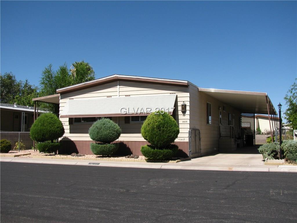 3625 JEWEL CAVE Drive, Las Vegas, NV 89122