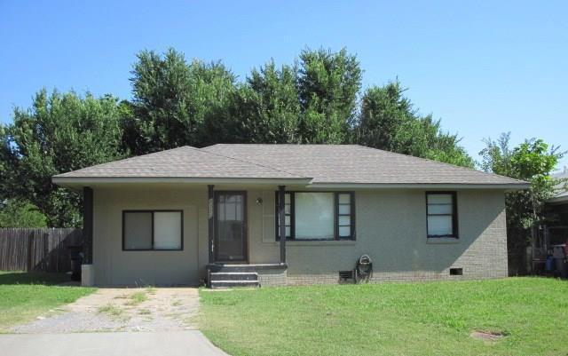 This is a great investment property for a owner occupant or landlord.  Property needs very little to call it home.  Has been a rental for years and is ready to move in.