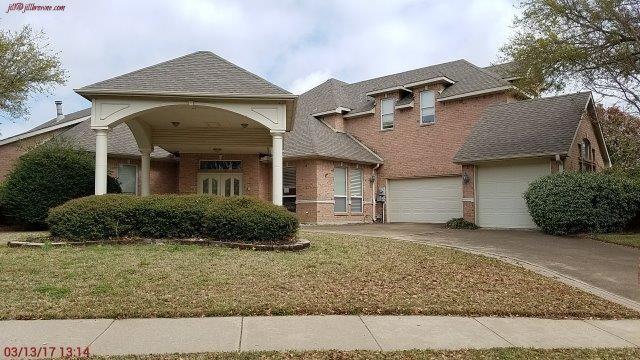 209 Dwyer Court, Heath, TX 75032