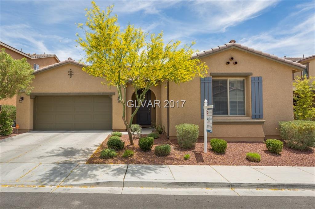 6426 EMERSON GARDENS Street, Las Vegas, NV 89166