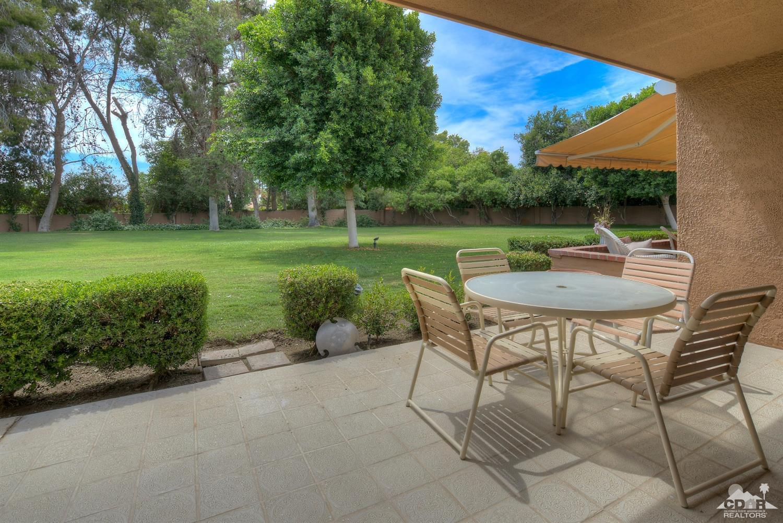 4 Majorca Drive, Rancho Mirage, CA 92270