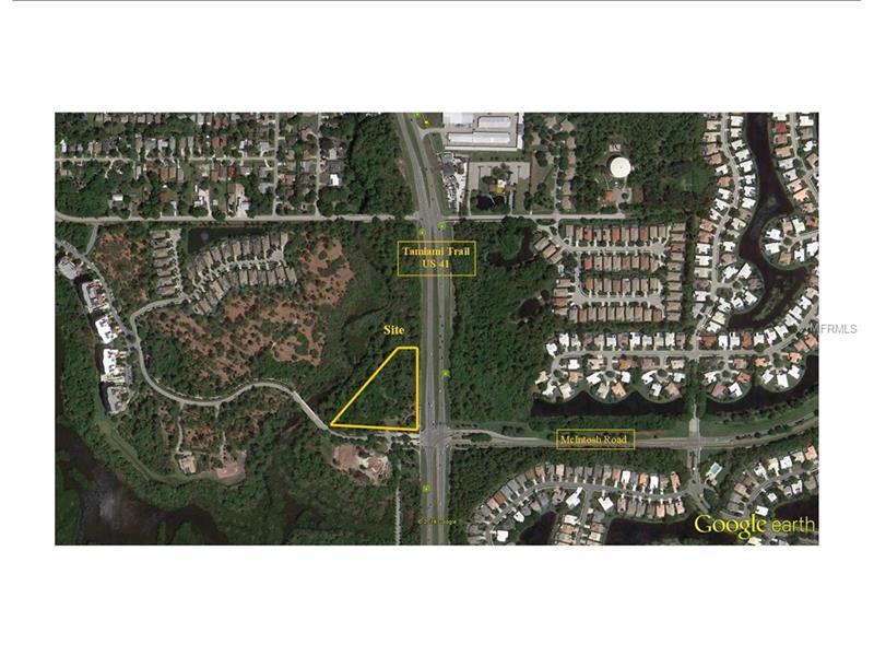 N POINT ROAD, OSPREY, FL 34229