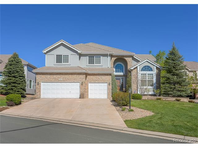 9490 S Aspen Hill Way, Lone Tree, CO 80124
