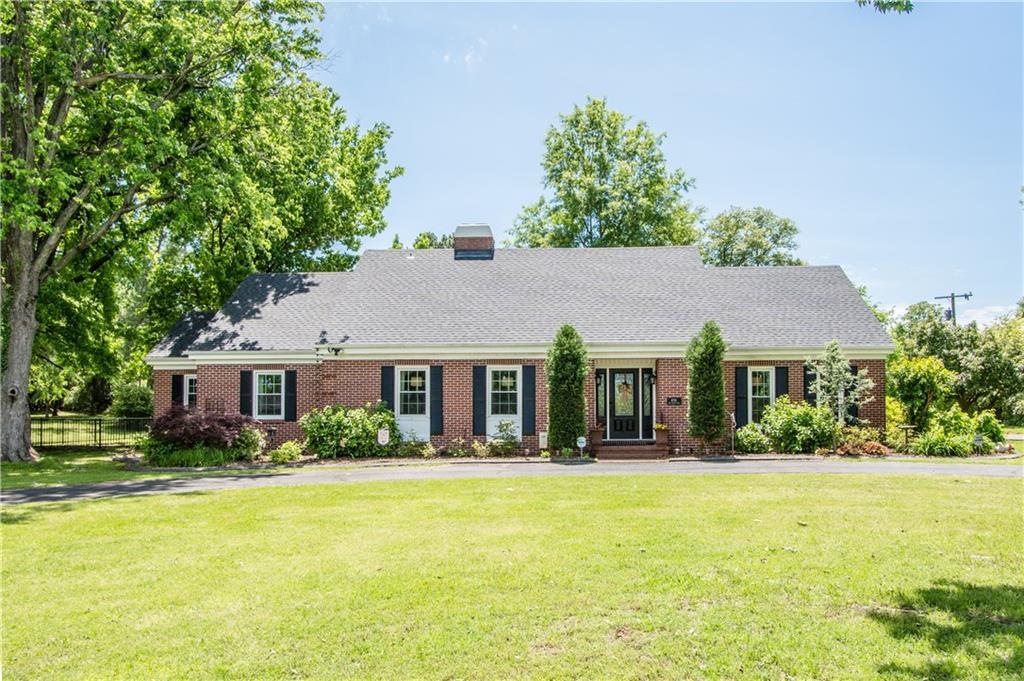 4710 East Valley RD, Fort Smith, AR 72903