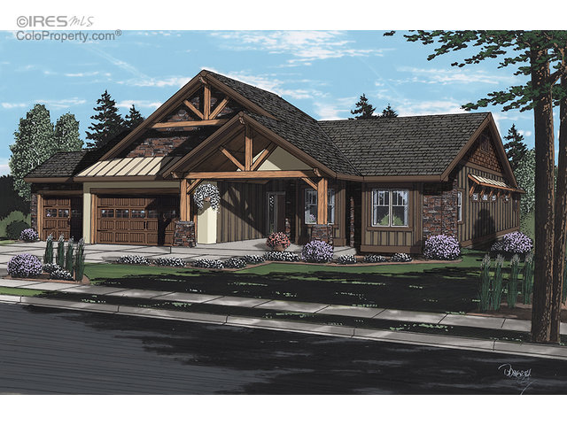 4054 Watercress Dr, Johnstown, CO 80534