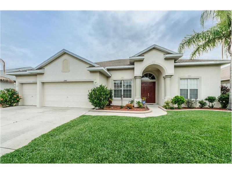 2546 WOOD POINTE DRIVE, HOLIDAY, FL 34691