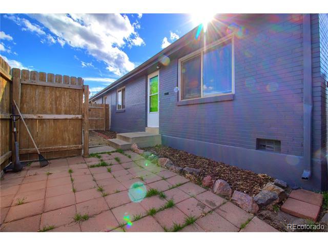 2930 W 21st Avenue, Denver, CO 80211