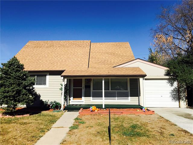 10555 Lowry Place, Aurora, CO 80010