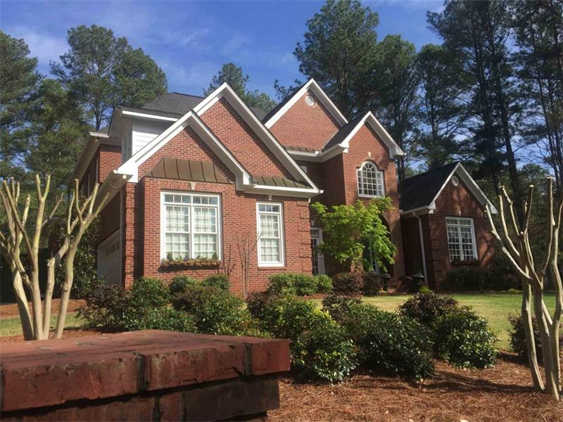 2 SW Forest Meadow, Rome, GA 30165