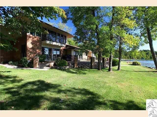 12890 County Hwy 5, Side Lake, MN 55781
