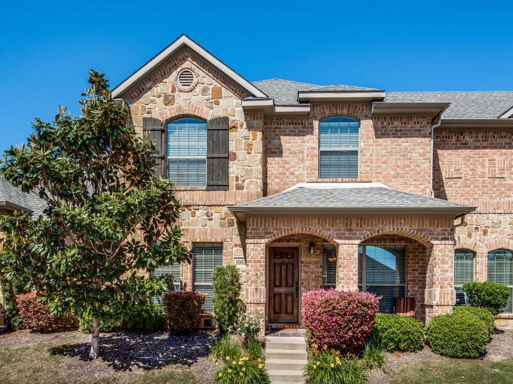 3075 Willow Grove Boulevard 1002, McKinney, TX 75070