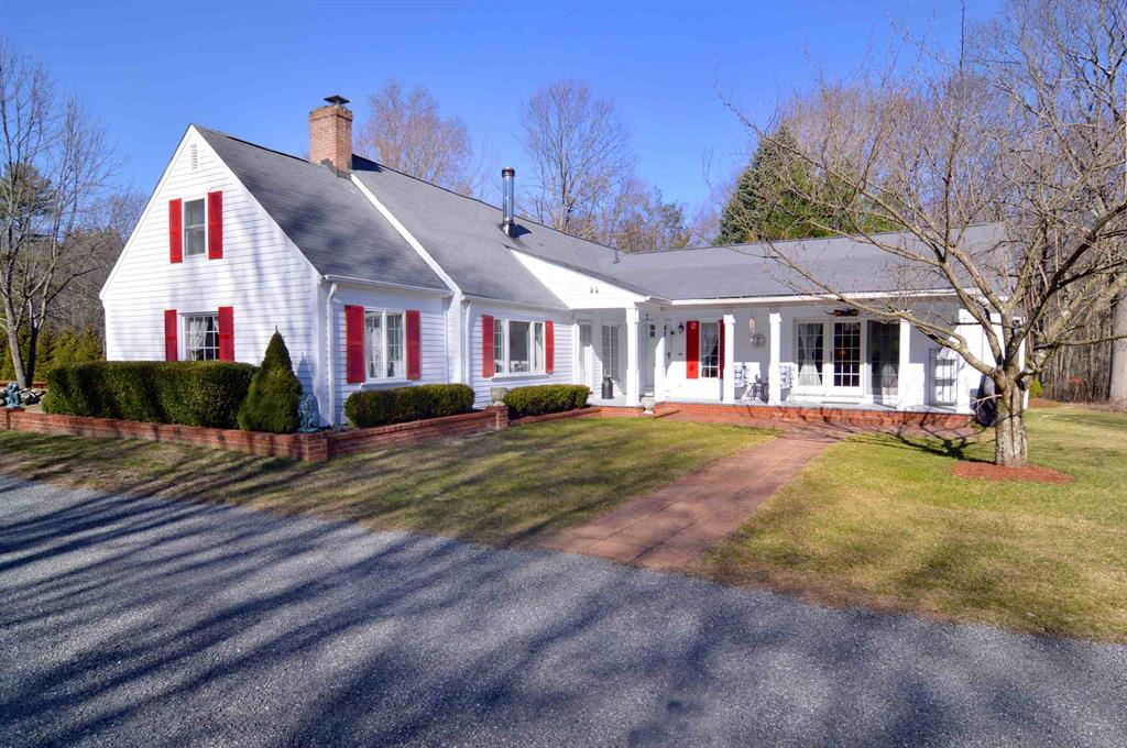 271 HUNTINGHOUSE RD, Glocester, RI 02857
