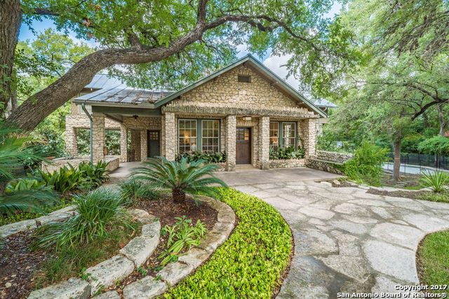601 CASTANO AVE, Alamo Heights, TX 78209