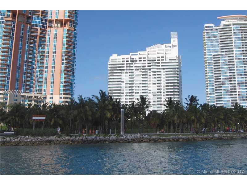 400 S Pointe Dr 805, Miami Beach, FL 33139