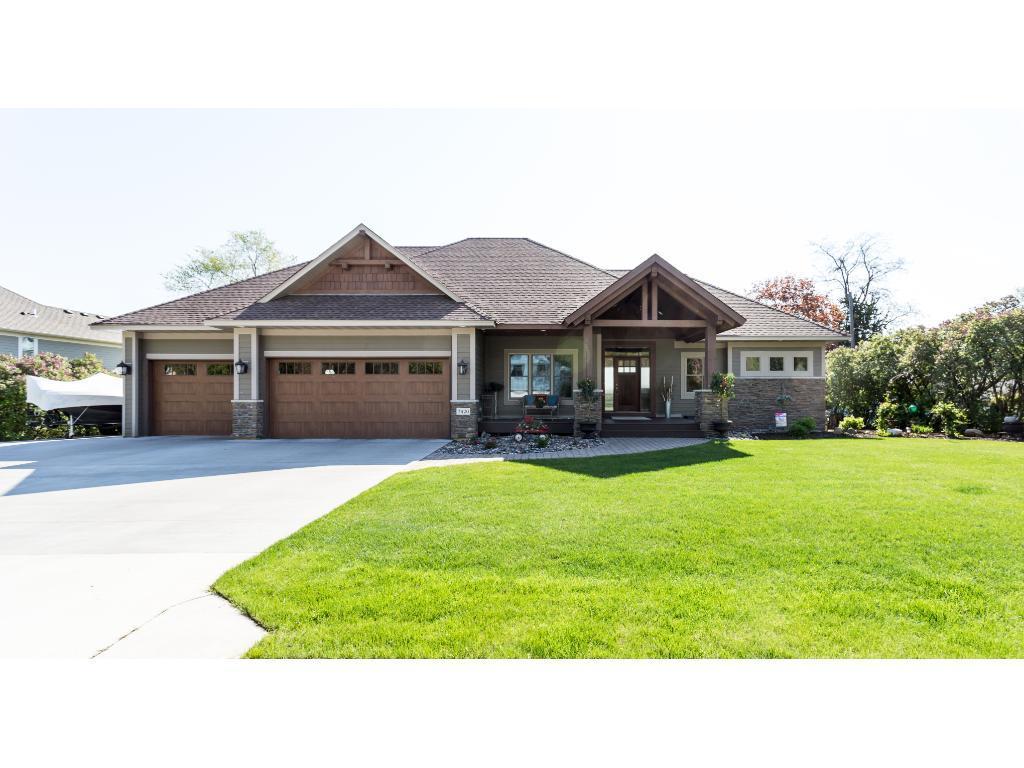 3420 Fairview Avenue N, Arden Hills, MN 55112