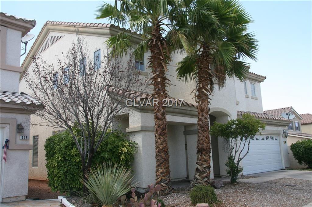 101 LAKEWOOD GARDEN Drive, Las Vegas, NV 89148