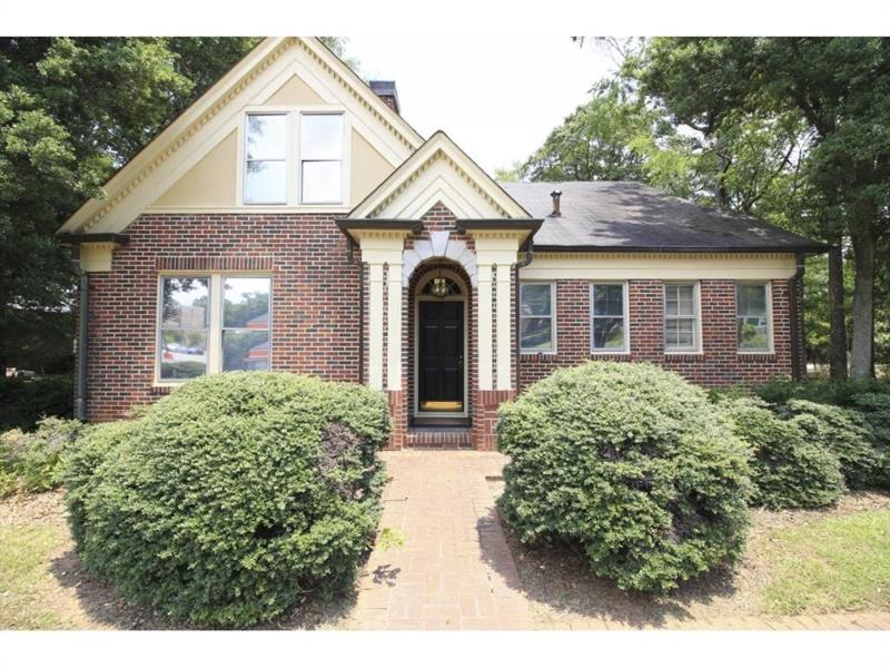 285 Perry Street, Lawrenceville, GA 30046