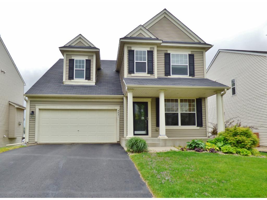 8451 Jonquil Lane N, Maple Grove, MN 55369